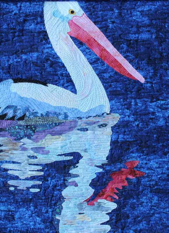 Linda Steele Award Winning Quilts Quilter Textile